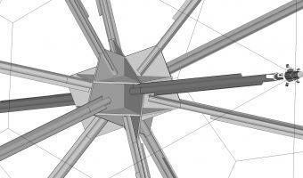 3D Detail-Konstruktionsplanung